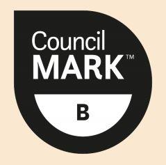 CouncilMARK B Rating