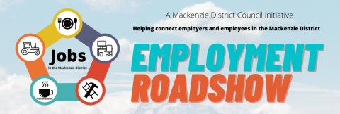 Employment Roadshow - Tekapo